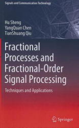 Fractional Processes and Fractional-order Signal Processing - Techniques and Applications (2011)