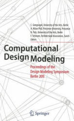 Computational Design Modeling (2011)