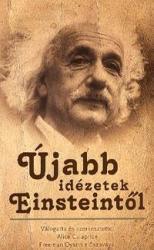 Újabb idézetek Einsteintől (2010)