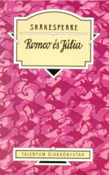 Romeo és Júlia (ISBN: 9789632520414)