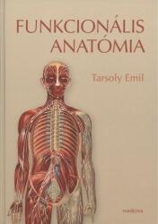 Funkcionális anatómia (ISBN: 9789632262482)