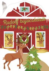 Rudolf bújócskázik (2019)