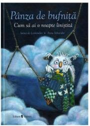 Pânza de bufniță (ISBN: 9789733411154)