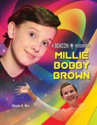 Millie Bobby Brown (ISBN: 9781624693946)