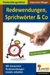 Redewendungen, Sprichwrter & Co (2009)