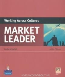 Market Leader - Working Across Cultures (ISBN: 9781408220030)