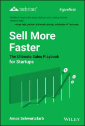 Sell More Faster (ISBN: 9781119597803)