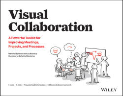 Visual Collaboration - Ole Qvist-Sorensen, Loa Baastrup (ISBN: 9781119611042)