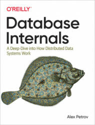 Database Internals (ISBN: 9781492040347)