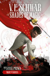 Shades of Magic: The Steel Prince: Night of Knives (ISBN: 9781782762119)