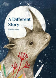 Different Story (ISBN: 9780802855275)
