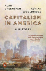 Capitalism in America - A History (ISBN: 9780141989310)