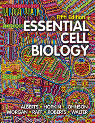 Essential Cell Biology (ISBN: 9780393680362)
