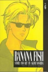 Banana Fish, Vol. 6 - Akimi Yoshida, Akimi Yoshida (ISBN: 9781569316955)