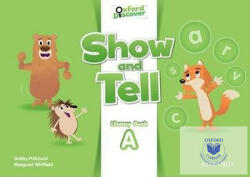 Show and Tell: Level 2: Literacy Book - Gabby Pritchard (2014)