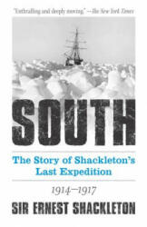 South: The Story of Shackleton's Last Expedition 1914-1917 (ISBN: 9780486833132)