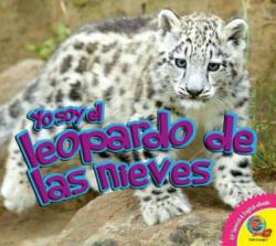 El Leopardo de Las Nieves (Snow Leopard) - Aaron Carr (2016)