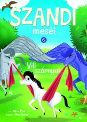 Szandi meséi 6 (ISBN: 9789634831198)