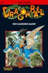 Dragon Ball 38. Der Zauberer Babidi (2000)