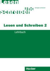 Lehrbuch - Georgia Lonnecker (2003)