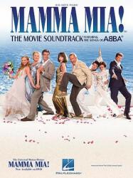 Mamma Mia! - Abba (ISBN: 9781423484912)