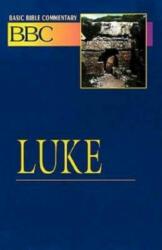 Basic Bible Commentary Luke (ISBN: 9780687026388)