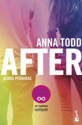 AFTER 3 - ANNA TODD (2018)