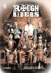 ROUGH RIDERS: LOCK STOCK AND BARREL, THE COMPLETE SERIES HC (2019)