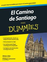 El camino de Santiago para Dummies - OLIVER CEBE (2016)