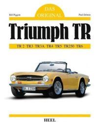 Triumph TR (2011)