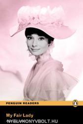 Level 3: My Fair Lady - Alan Lerner (ISBN: 9781405881951)