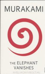 Elephant Vanishes (ISBN: 9780099448754)