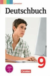 Deutschbuch (ISBN: 9783060619054)