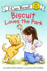 Biscuit Loves the Park (ISBN: 9780062436177)