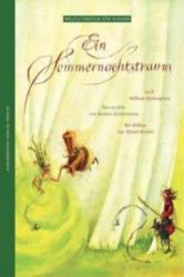 Ein Sommernachtstraum (2005)