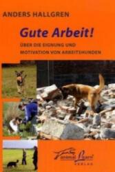 Gute Arbeit! - Anders Hallgren (2005)