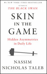 SKIN IN THE GAME (ISBN: 9780425284643)