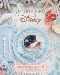 Entertaining with Disney (ISBN: 9781789093438)