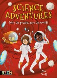 Science Adventures (ISBN: 9781788887366)