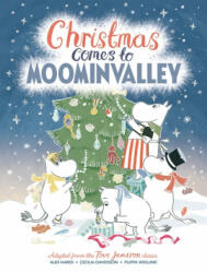 Christmas Comes to Moominvalley (ISBN: 9781529003635)