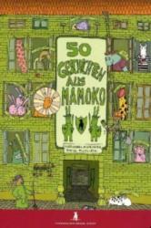 50 Geschichten aus Mamoko - Aleksandra Mizielinska, Daniel Mizielinski (2011)
