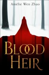 Blood Heir (ISBN: 9780008328054)