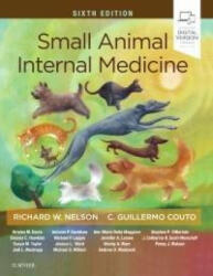 Small Animal Internal Medicine (ISBN: 9780323676946)