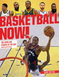 Basketball Now! - Adam Segal (ISBN: 9780228102021)