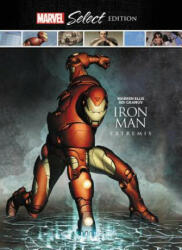 Iron Man: Extremis Marvel Select Edition (ISBN: 9781302918903)