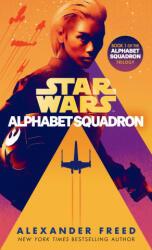 Alphabet Squadron (ISBN: 9781984820211)