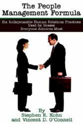 People Management Formula (ISBN: 9780595244980)