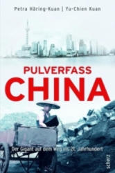 Pulverfass China (2011)