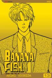 Banana Fish, Vol. 13 (ISBN: 9781421503905)