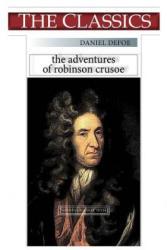 Daniel Defoe, the Adventures of Robinson Crusoe - Daniel Defoe, Narthex (2018)